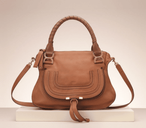 Chloe Tan Marcie Bag