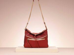 Chloe Vanessa Chain Messenger Bag - Holiday 2013