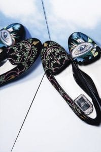 Dior Warhol Shoes