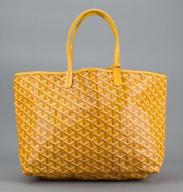 Goyard bags online