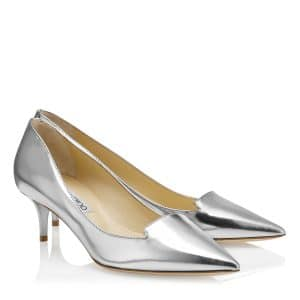 Jimmy Choo Allure Pointy Toe Pumps - Cruise 2014