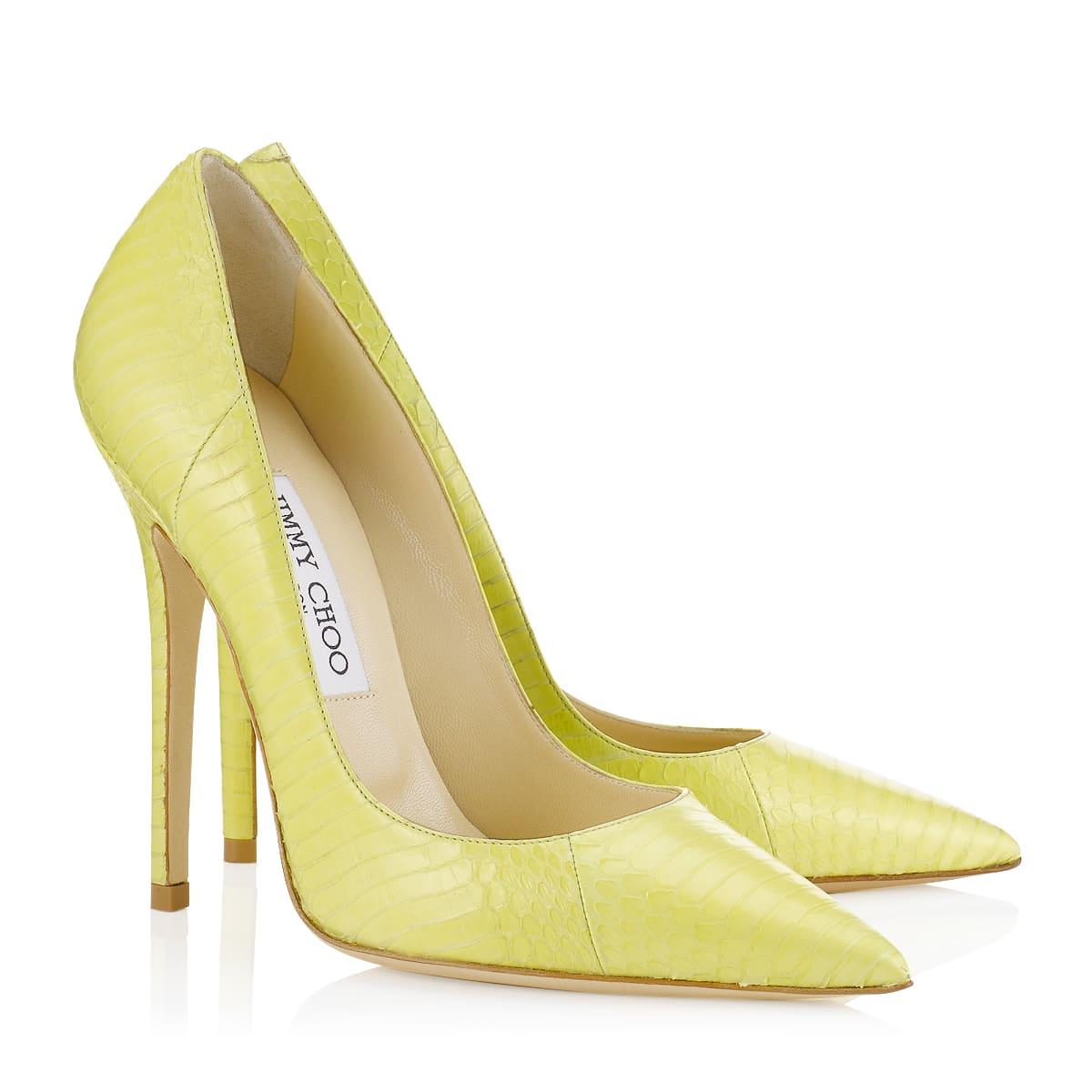 Ladies Shoes Colourful