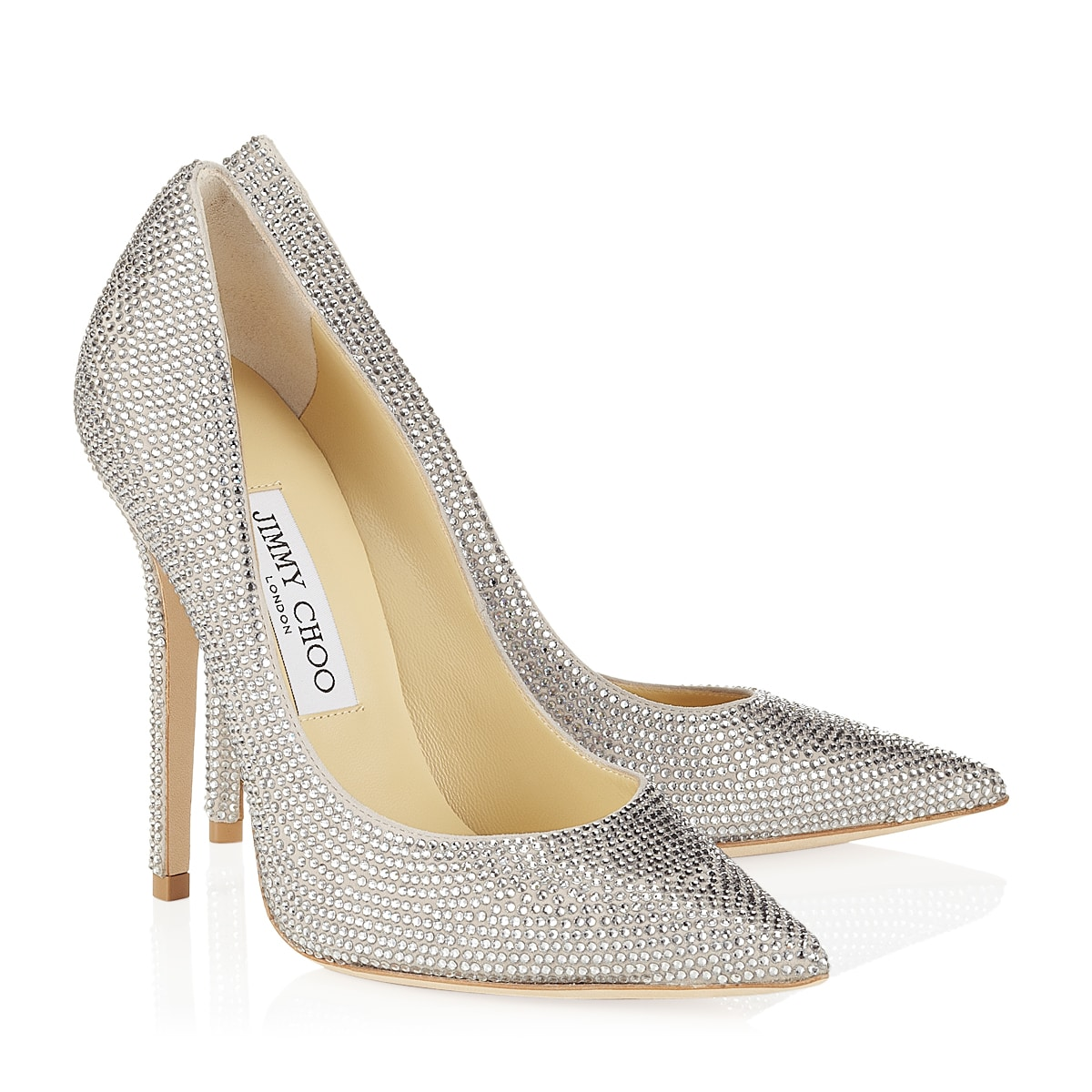 Jimmy Choo Cruise Shoe Collection