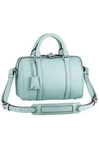 Louis Vuitton Baby Blue SC BB Bag - Cruise 2014