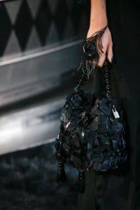 Louis Vuitton Black Noe Bag 2 - Runway Spring 2014