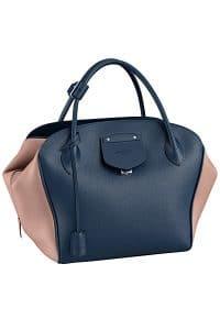 Louis Vuitton Large Bicolor Tote Bag - Cruise 2014
