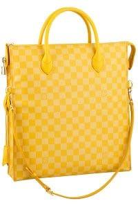 Louis Vuitton Mimosa Damier Couleur Mobil Bag - Cruise 2014