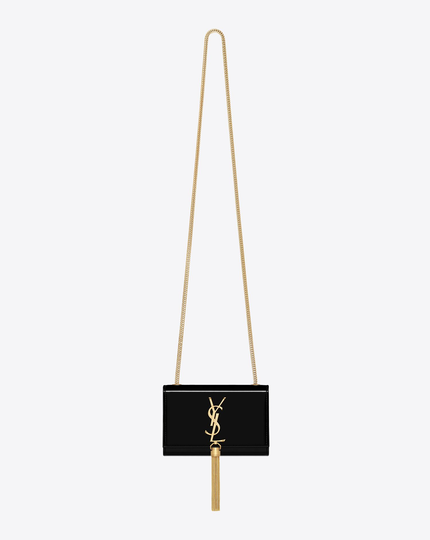 Saint Laurent Classic Monogramme Clutch Bag Reference Guide ...