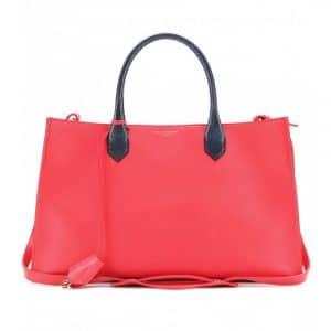 Balenciaga Pink 'Nude' Padlock Tote Bag - Fall 2013