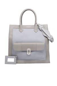 Balenciaga Python Padlock All Time Tote Bag