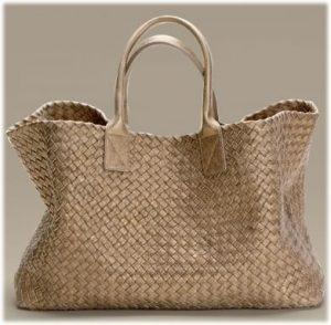 Bottega Veneta Ottone Cabat Large Bag