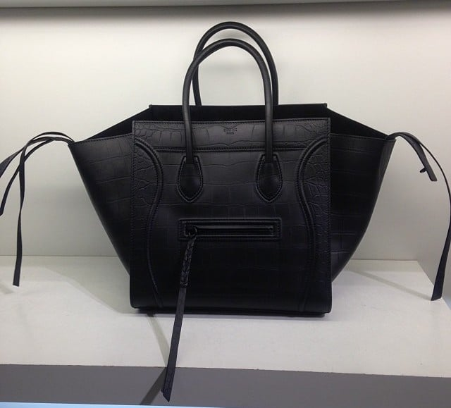 a336d3d112 Celine Luggage Tote Bags for Spring 2014 and Price Increases ...
