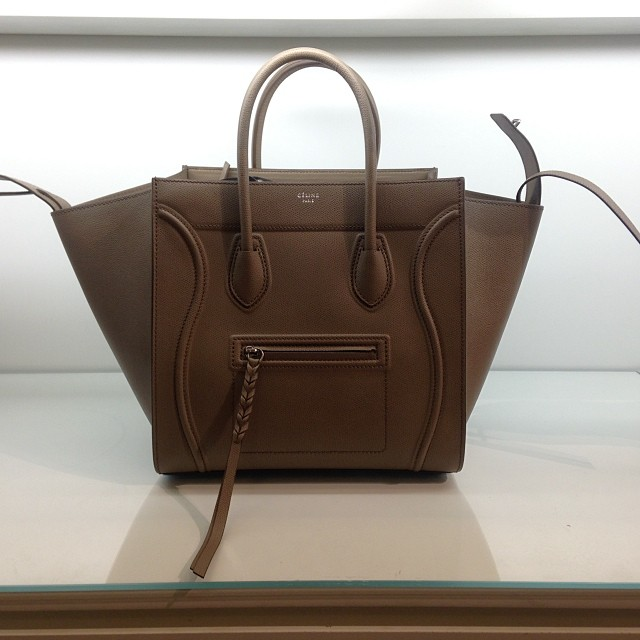 celine phantom bag online