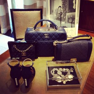 Chanel Bag Preview Spring Summer 2014 Collection