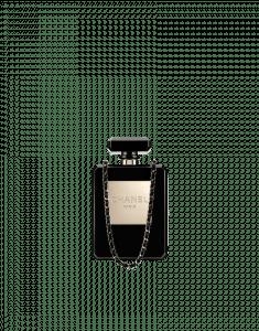 Chanel Black Perfume Bottle chain Bag - Cruise 2014