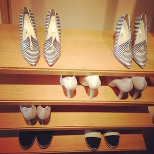 Chanel Cruise 2014 Shoes Preview - Instagram