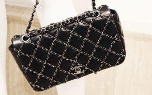 Chanel Multi Chain Flap Bag - Spring Summer 2014