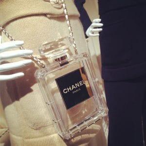 Chanel Perfume Bottle Bag - Cruise 2014 - 3