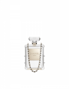 Chanel Perfume Bottle Chain Bag - Cruise 2014
