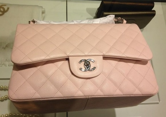 chanel cruise 2014 classic flap bag color reference guide  u2013 spotted fashion