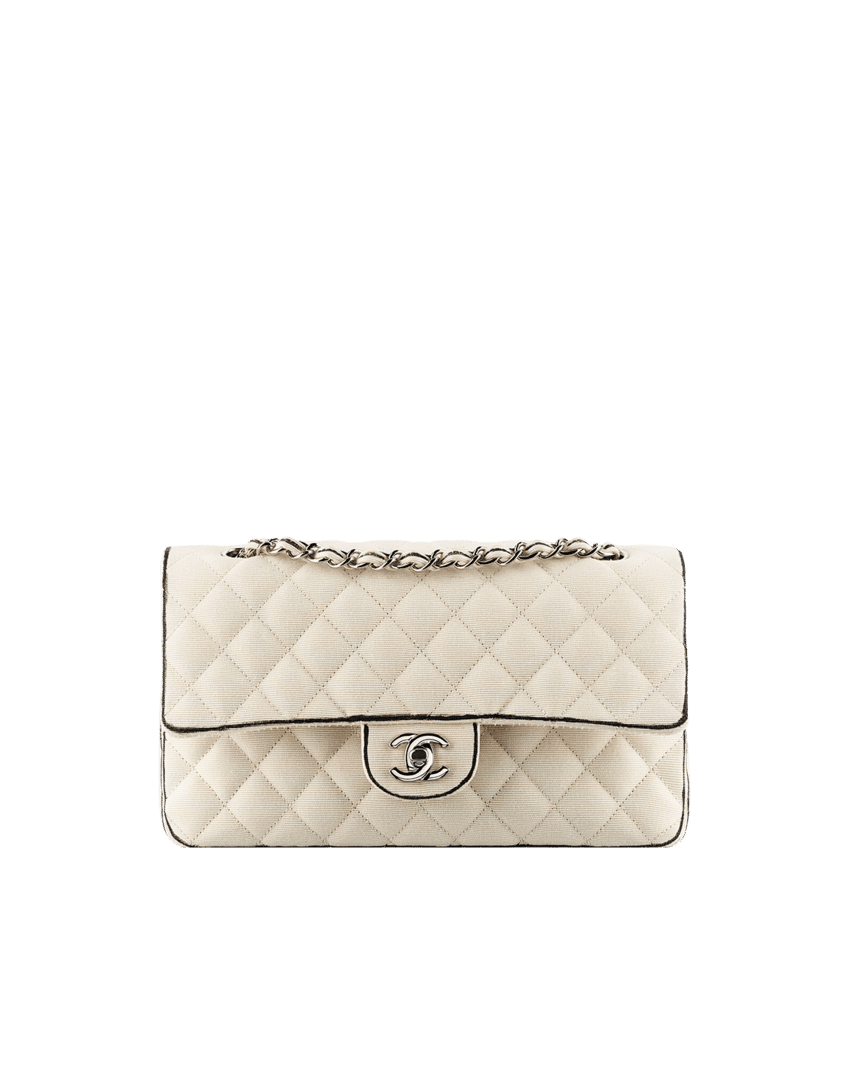 8cb4e4e3146 Chanel Timeless Classic Flap with Black Edges Bag - Cruise 2014.  3,400.00  (USD)