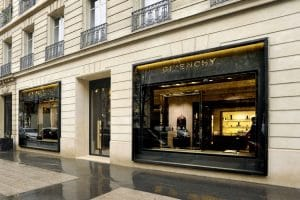 Givenchy Avenue Montaigne 1