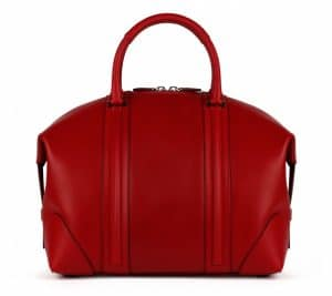 Givenchy Carmine L.C. Overnight Small Bag - Spring Summer 2014 Collection