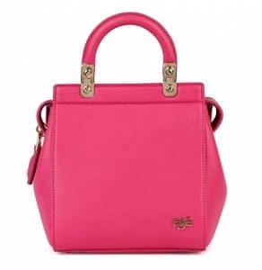 Givenchy Fuchsia HDG Mini Bag - Spring Summer 2014 Collection