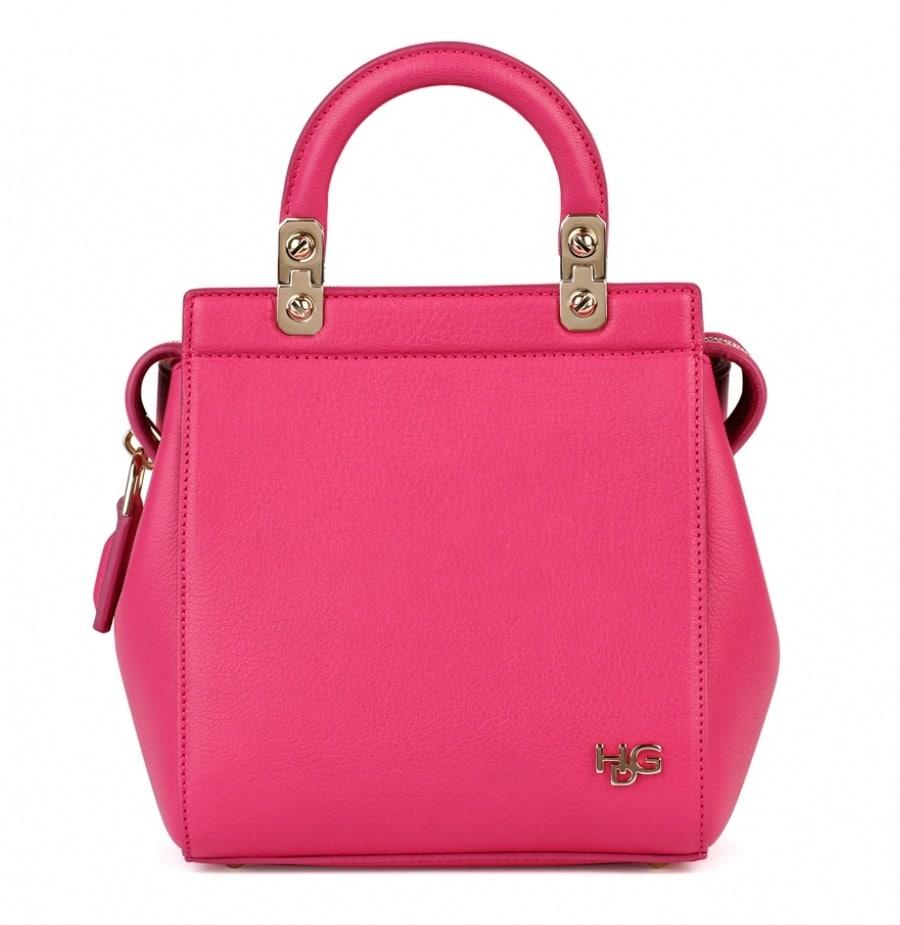 Givenchy Fuchsia HDG Mini Bag - Spring Summer 2014 Collection 0e0be3f837631
