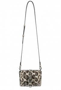 Givenchy Natural Anacoda Coney Obsedia Small Bag - Spring Summer 2014 Collection