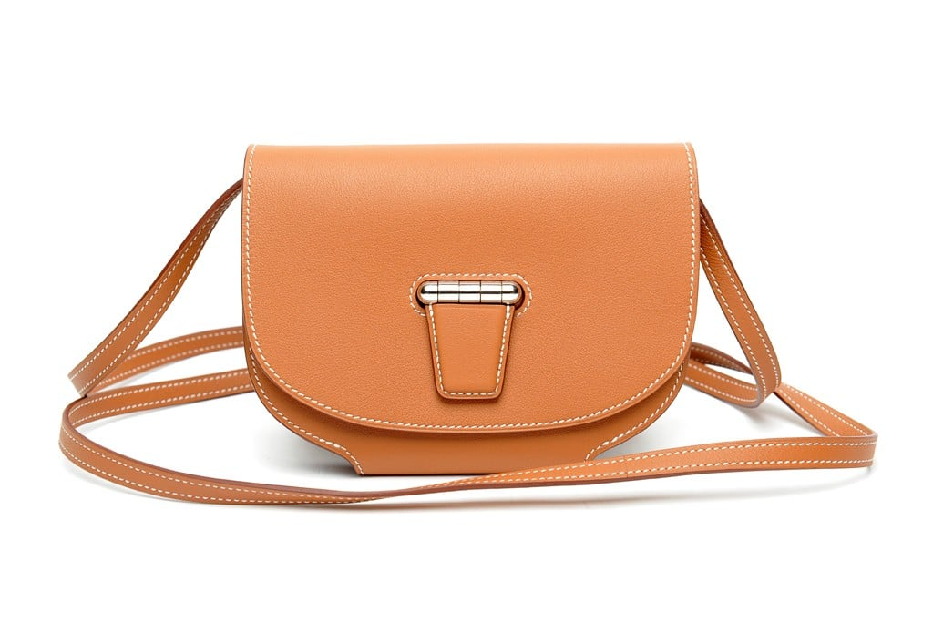 Mini Hermes Crossbody
