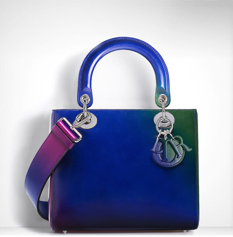 4b62951b2be Dior Cruise 2014 Bag Collection   Spotted Fashion
