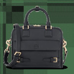 Loewe Black Cruz Bag