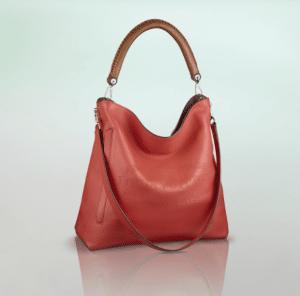 Louis Vuitton Capucine Bagatelle Bag