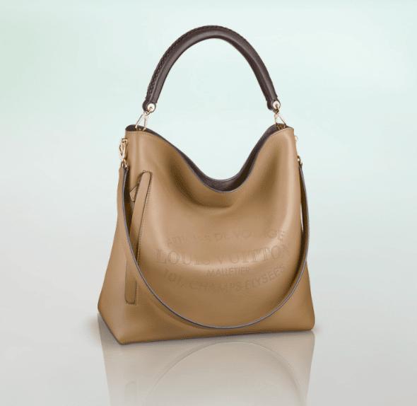 47817146b242 Louis Vuitton Bagatelle versus Flore bags from the Parnassea ...