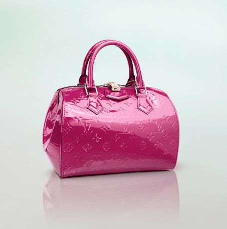Louis Vuitton Monogram Vernis Montana Bag Reference Guide