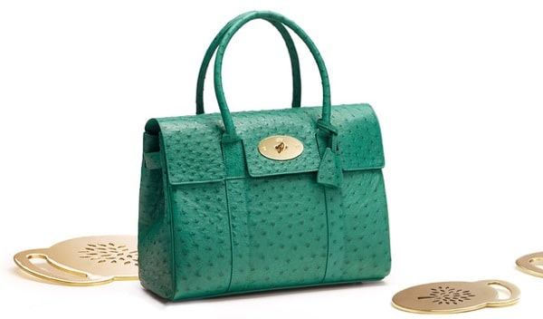 15c3d0c8ea4 Mulberry Candy Colored Bags for Holiday 2013   Spotted Fashion