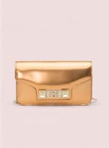 Proenza Schouler Magnolia PS11 Chain Wallet Mirror Bag