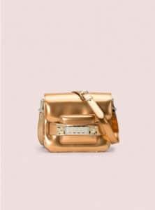 Proenza Schouler Magnolia PS11 Tiny Mirror Bag