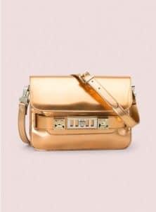 Proenza Schouler PS11 Mini Classic Mirror Bag