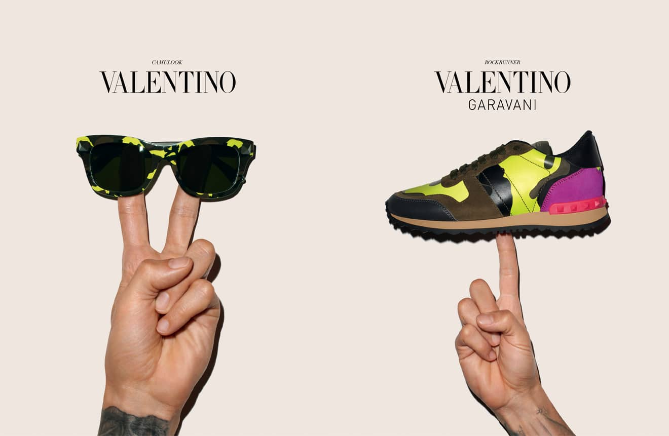 New Valentino Shoes