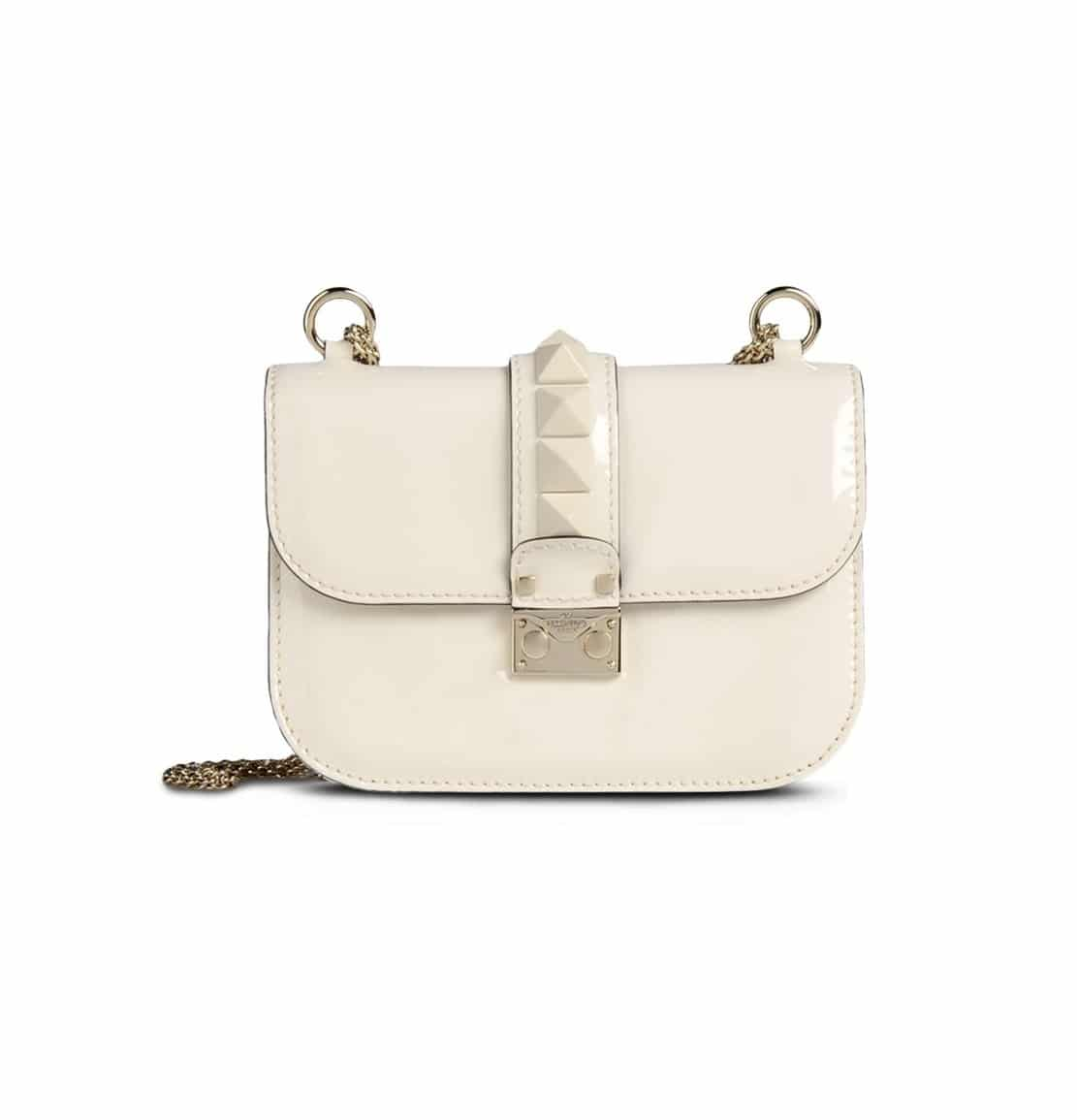 Fashion week Holiday Valentino bag for girls