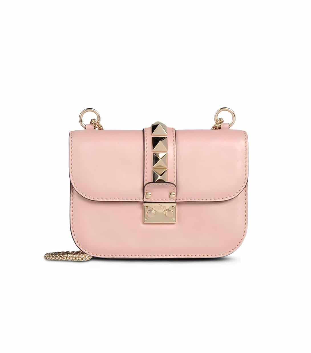 Valentino Holiday 2013 Bag Collection – Spotted Fashion