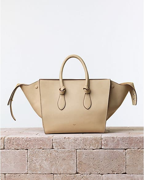 Celine Tie Tote Bag Reference Guide   Spotted Fashion e2136d19ee
