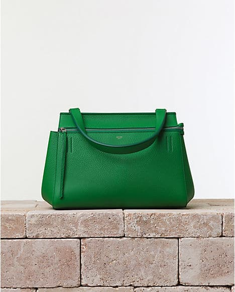 Celine Summer 2014 Bag Collection with new Runway Styles   Spotted ... 18b489cc00