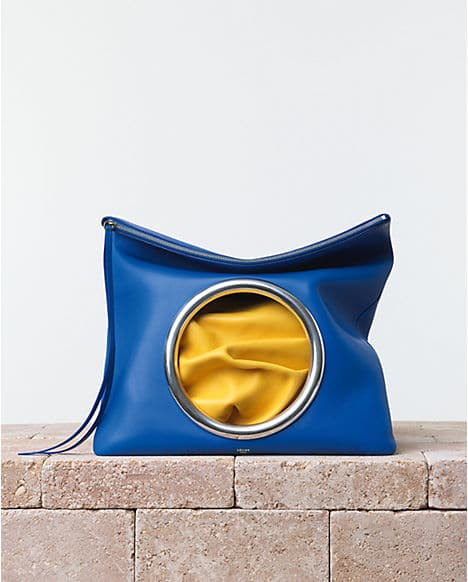 Celine Summer 2014 Bag Collection with new Runway Styles | Spotted ...