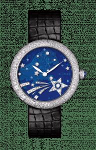 Chanel Constellation Prive Watch
