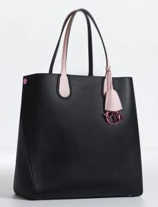 Dior Addict Shopping Tote Bag 2