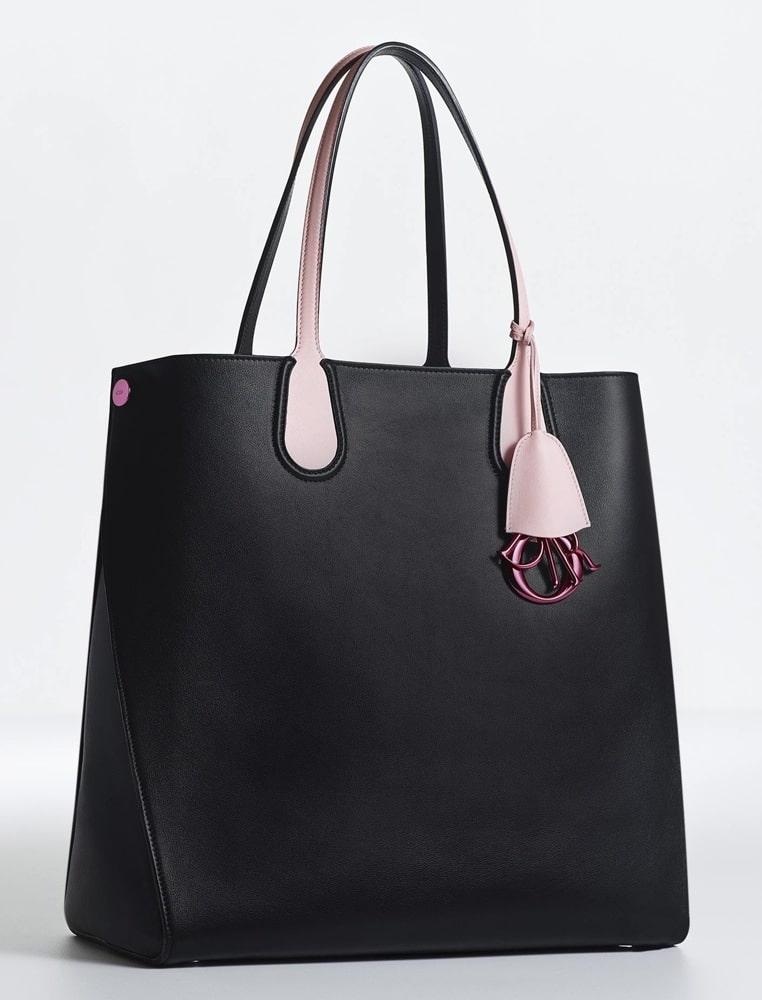 Dior Addict Ping Tote Bag 2