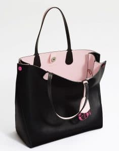 Dior Addict Shopping Tote Bag 3
